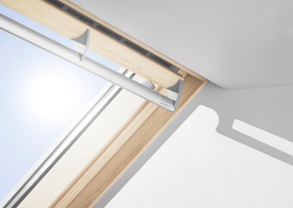 takf nster velux klarlackat ggl 3070q. Black Bedroom Furniture Sets. Home Design Ideas
