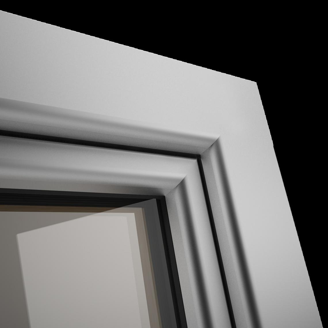 Fenêtre en bois STANDARD 68